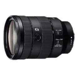 Sony FE 24-105mm F4 G OSS Lens in KSA | Buy Online – Xcite