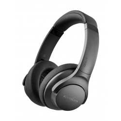 Soundcore Life 2 Active Noise Cancelling Over-Ear Wireless Headphones (A3024H11) - Black