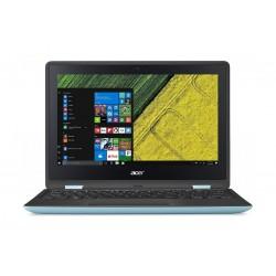 Acer Spin 1 Celeren N3350 2GB RAM 32GB SSD 11.6 inch Touchscreen Convertible Laptop - Blue