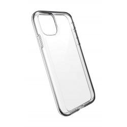 Baykron iPhone 11 TPU Back Case - Clear