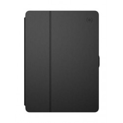 Speck Balance Folio Case for iPad Pro 10.5-Inch (91905-B565) - Black/Slate Grey
