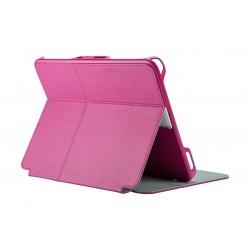 Specks Stylefolio Flex 9-10.5 inch Universal Tablet Case (73251B920) - Pink / Grey