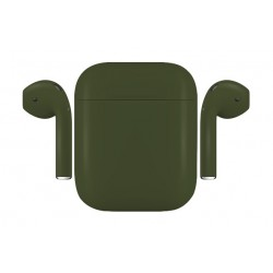 Switch Painted Airpods For Apple - Matte Army