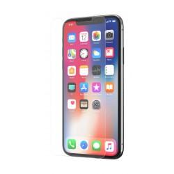 واقي الشاشة تيك٢١ امباكت شيلد للأيفون اكس - شفاف (5862)