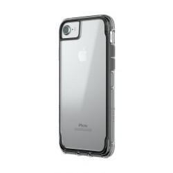 غطاء الحماية جريفين سيرفيفر لهاتف أيفون ٧/٨/٦ إس – أسود (TA43827)