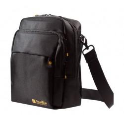 حقيبة إيربان من ترافل بلو - أسود (812)