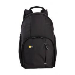 حقيبة ظهر للكاميرا الرقمية من كايس لوجيك - أسود (TBC411)