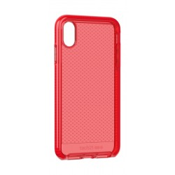 Tech21 Evo Check iPhone XS Max Case (T21-6543) - Rouge
