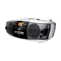 راديو دي في دي المحمول من توشيبا (TX-DK3000BS)