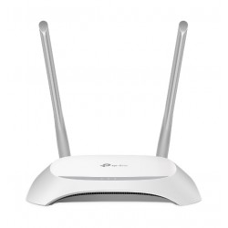 TP-Link WR840N 300 Mbps Wireless N Router