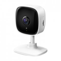 TP-Link Tapo C100 1080P Home Security Wi-Fi Camera in KSA | Buy Online – Xcite