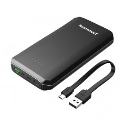 Tronsmart PBT20+ Edge 20000mAh Power Bank - Black