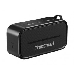 Tronsmart Element T2 Waterproof Portable Bluetooth Speaker - Black