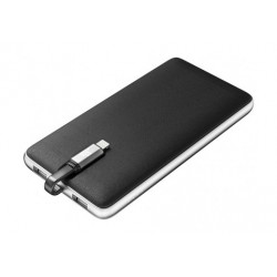 Tronsmart Prime 24W 10000mAh Portable Power Bank - Black