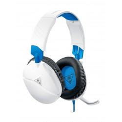 Turtlebeach Recon 70 Gaming Headset - White