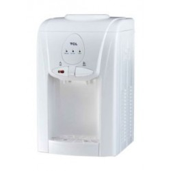 TCL Hot & Cold Water Dispenser (TY-TYR20) - White