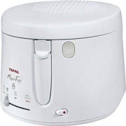 مقلاة ماكسي ٢.١ لتر من تيفال - ٢٠٠٠ واط - أبيض - FF100073