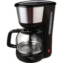 صانعة القهوة ١٠٠٠ واط من إمجوي (UECM-351) - أسود