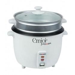 طباخ الأرز مع قدر التبخير بقوة ٧٠٠ واط - سعة ٠,٦ لتر من إمجوي (UERC-006L)