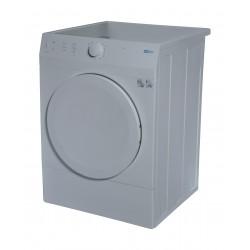 Basic 712W 7KG Front Load Washing Machine – White