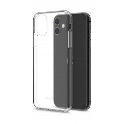 Moshi Vitros iPhone 11 Clear Case - Crystal Clear