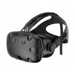 نظارة فايف للواقع الافتراضي مع أجهزة تحكم من إتش تي سي
