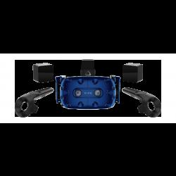 مجموعة أدوات المبتدئ لنظارة الواقع الافتراضي إتش تي سي فايف برو