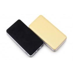 X.Cell 10200mAh Power Bank (PC-10200) – Black / Gold