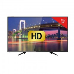 Wansa 32 inch HD Smart LED TV - WLE32G7762S