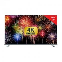 Wansa 70-inch Ultra HD Smart LED TV - WUD70I7762S