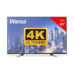 Wansa 65 inch Ultra HD LED TV - WUD65H7762