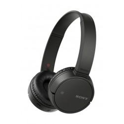 سماعة رأس لاسلكية من سوني - أسود (WH-CH500)