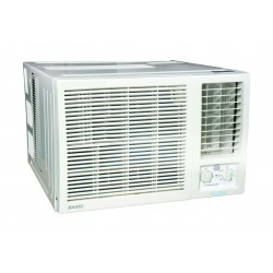 Basic Heating and Cooling Window AC (BWAC-G24H6)