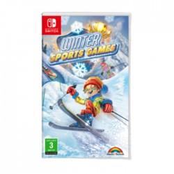 Winter Sports Games Nintendo Switch in KSA | Buy Online – Xcite
