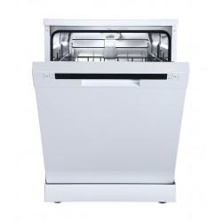 Midea 7 Programs 12 Settings Dishwasher - White