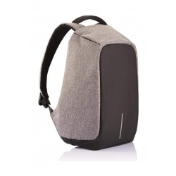 X-Cite Anti-theft Backpack - Grey