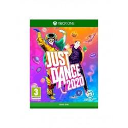 لعبة الرقص جست دانس 2020 – اكس بوكس ون