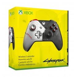 Xbox Cyberpunk 2077 Limited Edition Wireless Controller