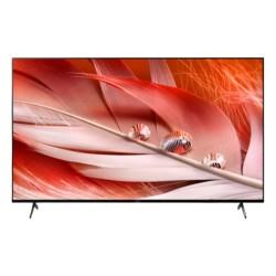تلفزيون سوني سلسلة X90J بحجم 65 بوصة 4 كي ال اي دي  (XR-65X90J)
