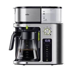 صانعة القهوة بالتنقيط 590 مل من براون (KF9170SI)