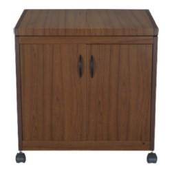 عربة تدفئة الطعام ماهوجني من ونسا (3DTSLDB)