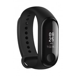 Xiaomi Band 3 Fitness Tracker 50m Waterproof Smart Band ( XMSH05HM) - Black