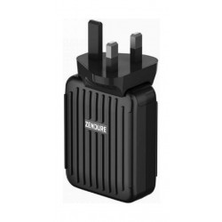 Zendure A-Series 4Port Wall Charger - Black