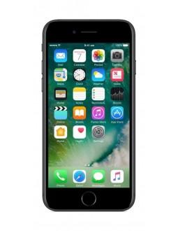 جوال ابل ايفون 7 32 جيجا بايت - أسود