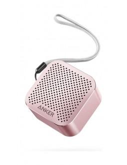 مكبر الصوت أنكر ساوندكور نانو بتقنية البلوتوث - وردي