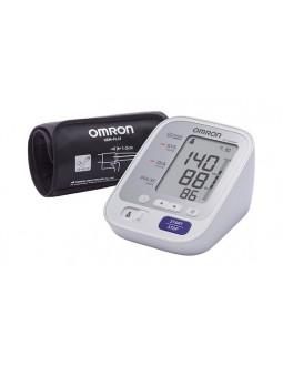 جهاز قياس ضغط الدم أومرون M6 كومفورت من خلال الذراع - HEM-7321-E