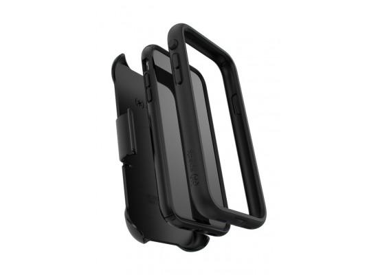 غطاء الحماية سبيك بريزيديو للأيفون إكس آر (117061-3054) - أسود