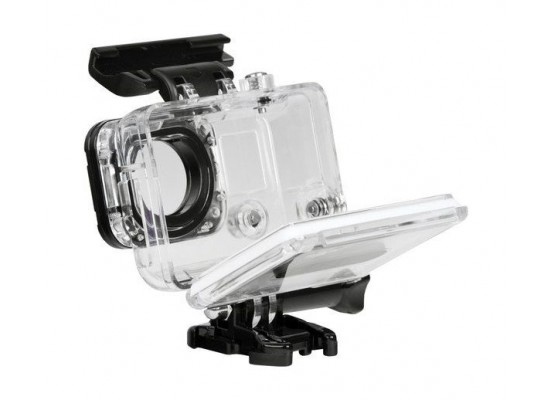 Bower  Protective Housing for GoPro Hero 3/3+/4 Full View