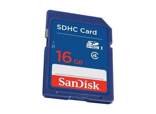 كاميرا دي-٥٣٠٠ الرقمية أس أل أر + عدسة تقريب ١٨-٥٥ من نيكون + بطاقة الذاكرة سانديسك ١٦ جيجابايت + حقيبة الكاميرا