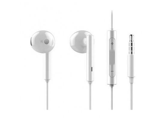 سماعة الاذن هواوي ستيريو السلكية (AM115) - أبيض